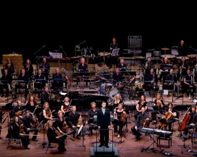 New website Metropole Orkest!!!