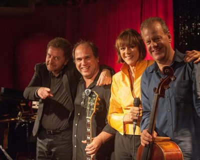 Who's The Bossa? – The Chamber Music Project